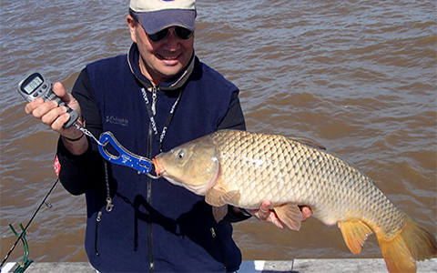PRECISIONES SOBRE EL CARP-FISHING thumbnail